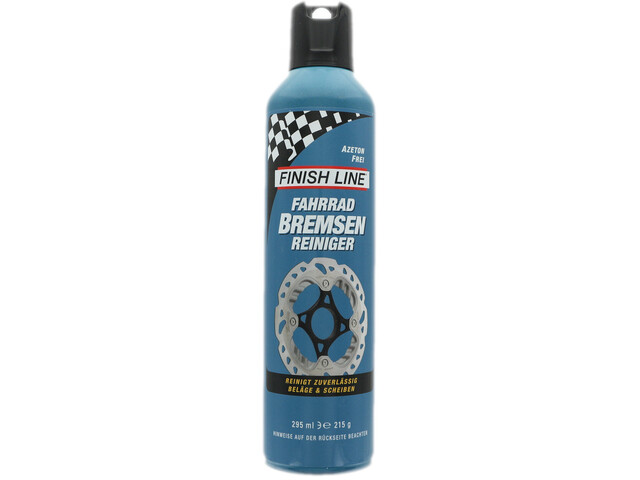 Finish Line Brake Disk Cleaner 355ml